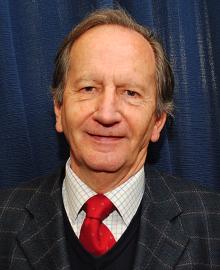 Bornscheuer Pérez, Jorge