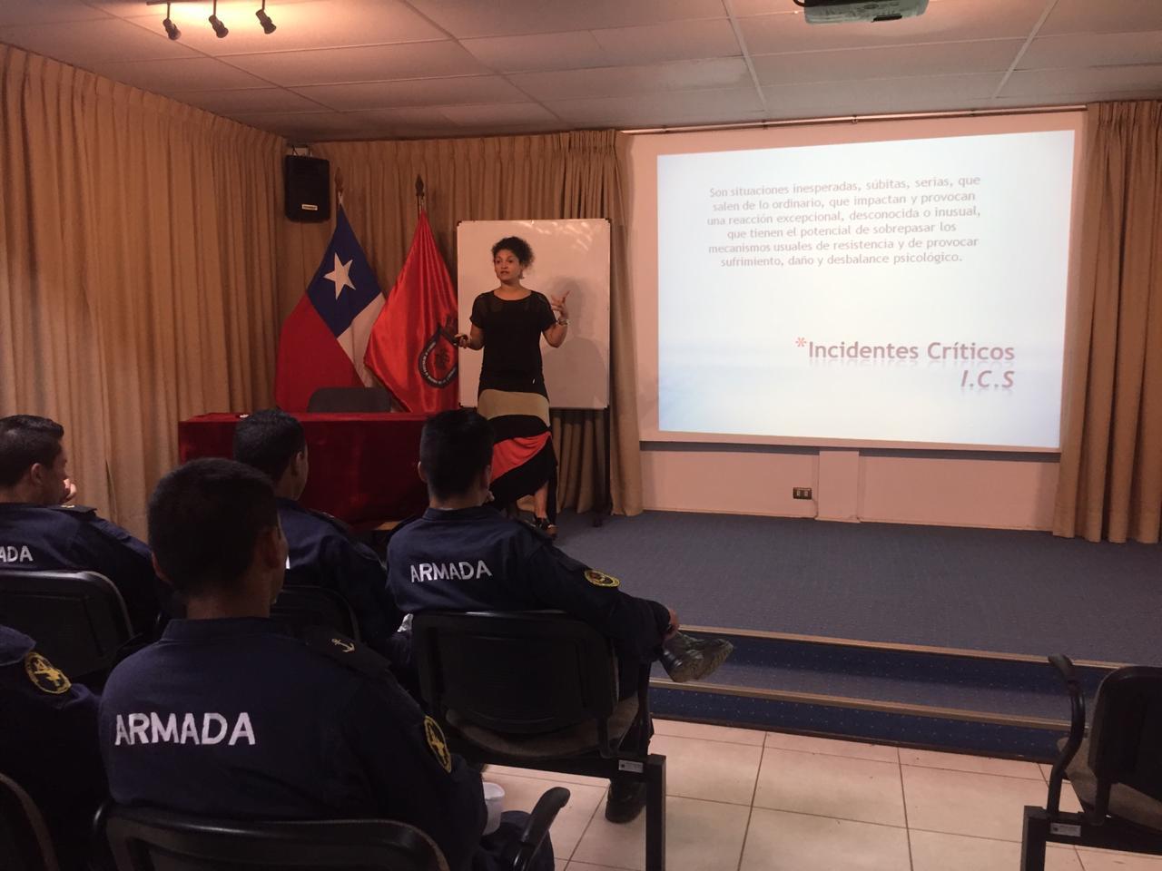 INCORPORACIÓN DE LAS MUJERES A LAS FUERZAS ARMADAS.