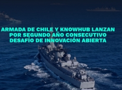 """ARMADA LANZARÁ EL 2° CONCURSO PÚBLICO """"DESAFÍO AVANTE 2021""""."""