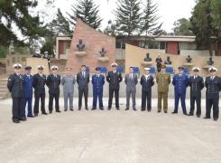 APOLINAV GRADUÓ AL CURSO PROTECCIÓN DE PERSONAS IMPORTANTES (PPI).