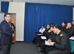 Programa Educativo Integral, PEI, de la APOLINAV, inició sus clases semi  presenciales