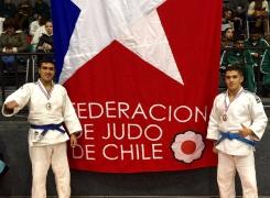 Academia Politécnica Naval destacó en el Campeonato Nacional de Judo 2016