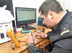 DOS DE LOS PROYECTOS QUE SE PRESENTARÁN EN LA CUARTA FERIA TECNOLÓGICA APOLINAV.