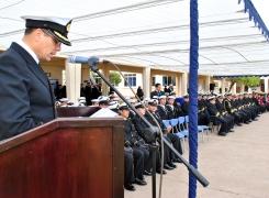 """Primera Zona Naval celebró el """"Día del Marinero y Soldado Conscripto""""."""