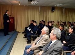 APOLINAV REALIZA EXPOSICIÓN DE VALPARAÍSO Y SU LEYENDA.