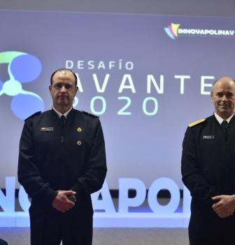 "ARMADA LANZÓ CONCURSO PÚBLICO ""DESAFÍO AVANTE 2020""."