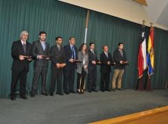 APOLINAV EN LA CEREMONIA CLAUSURA DE LOS JUEGOS UNIVERSITARIOS NAVALES.