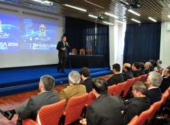Academia Politécnica Naval realiza Segunda Feria Tecnológica.