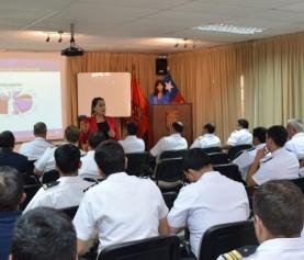 LANZAMIENTO PROGRAMA EDUCATIVO PREVENTIVO EN EL ÁMBITO FAMILIAR PARA EL AÑO 2018.