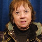 Aguirre Díaz, Marcela del Pilar