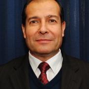 Barahona Godoy, Carlos Raúl