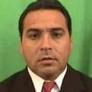 Barrionuevo González, Hugo