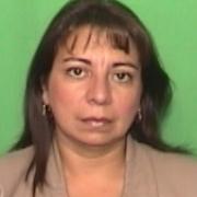 Cáceres Escobar, Cynthia Lissette