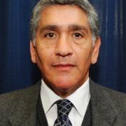 Carrasco Ortega, Luis Alberto