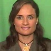 Escandor Valderas, Paulina Alejandra