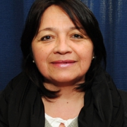Delgado Pérez, Inés Alejandra